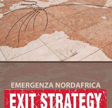 """exit strategy"""" delineato dal Governo per l'emergenza Nord-Africa, la Prefettura di Lecce"""