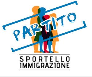 """Prende il via lo """"Sportello informativo e di accoglienza per gli immigrati"""" dell'Ambito di Gagliano del Capo."""