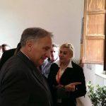foto visita ambasciatore usa
