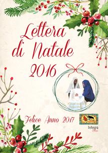 lettera di natale 2016