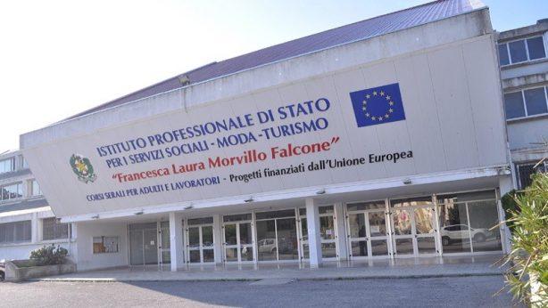 Scuola Morvillo Falcone Brindisi